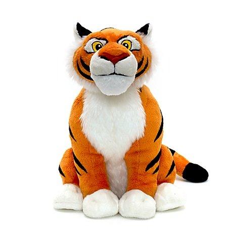Disney, Prinzessin Jasmine's Haustier Tiger von Aladdin Medium Rajah 41cm Soft Toy