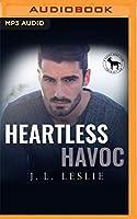 Heartless Havoc: A Hero Club Novel
