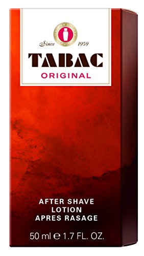 Tabac Original After Shave Lotion - 50 ml