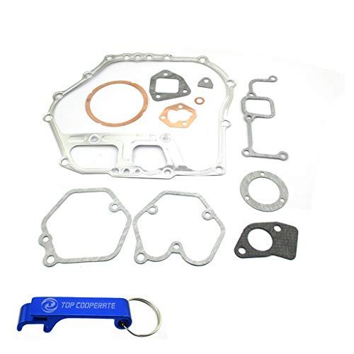 TC-Motor Gasket Kit For Chinese 186F 186 F Diesel Engine Yanmar L100 Motor