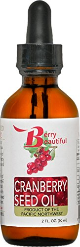 Berry Beautiful Cranberry Seed Oil