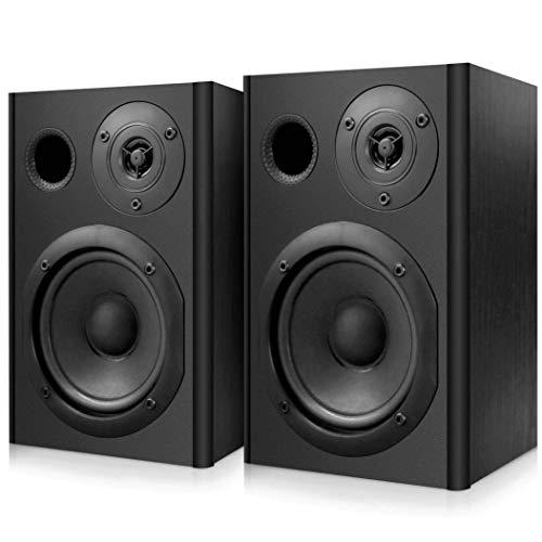 Powered Bluetooth Studio Monitor