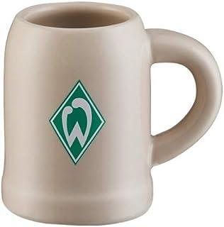 SV Werder Bremen Kohlfahrtbecher Schnapsbecher Raute