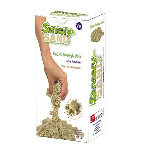 Sensory-Sand 1 kg - Sable cinétique Magique JH Products