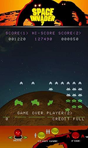 『Space Invader 7』の5枚目の画像