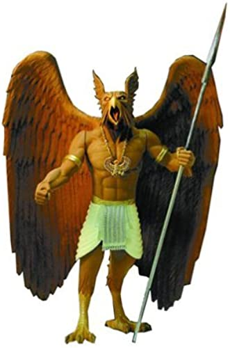 Kingdom Come Series 1 Action Figure  Hawkman by kingdom come dc direct
