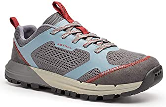 Astral Women's Hiking Shoes, Waterfall Gray, 7.5
