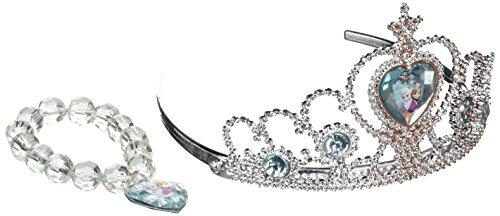 MGM Kostüm Diadem Armband Frozen Girls 014331
