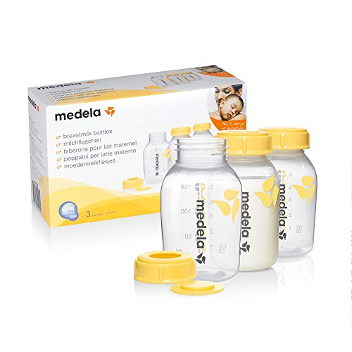 Medela -   Babyflaschen Set,