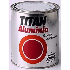 Titanlak sat.(1401) negro – .375 ml.
