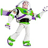 Disney Buzz Lightyear Interactive Talking...
