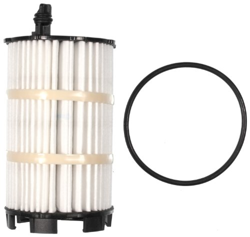 MAHLE OX 350/4D ECO Oil Filter