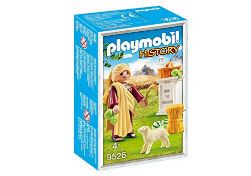 PLAYMOBIL History Greek Gods 9526 Demeter
