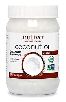 coconut oil food grade