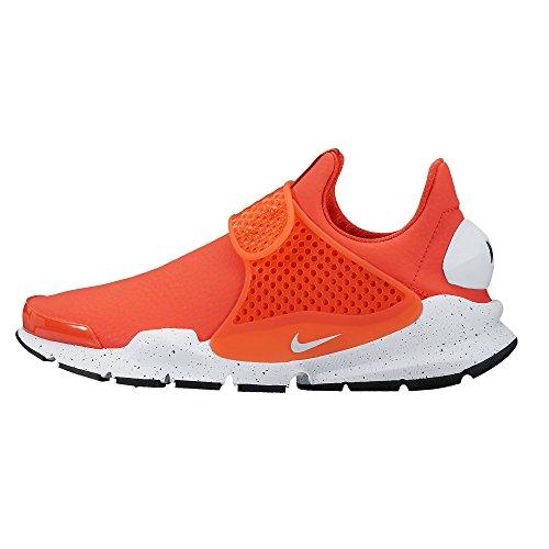 NikeWmns Nike Sock Dart Prm 881186-800 - deportivo Mujer , color rojo, talla 35.5