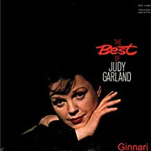 Best of Judy Garland LP Vinyl Record