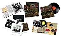 Cahoots (50th Anniversary) [Super Deluxe Edition] [2 CD/1 LP/7