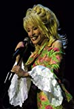 Dolly Parton at The Clyde Auditorium 2002 Poster 61x91.5cm
