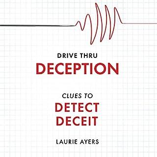 Drive Thru Deception cover art