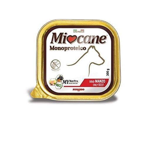 Miocane Monoproteico Manzo Gr 300