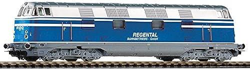 Piko 59567 Diesellok D05 Regentalbahn