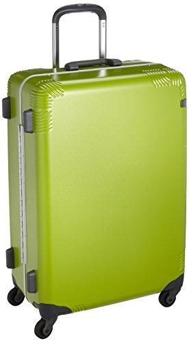 [エース] スーツケース 日本製 カーンF サイレントキャスター 60L 61cm 4.5kg 04091 14 オレンジ