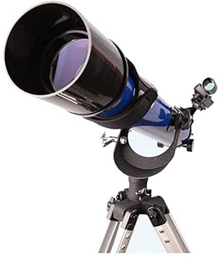 DZCGTP Telescopio Espacial Telescopio astronómico de cumpleaños HD Primeros Pasos Visualización de paisajes Telescopios monoculares Profesionales al Aire Libre