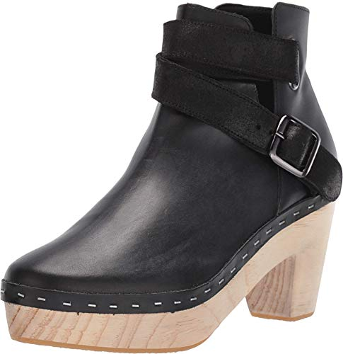 Free People Women's Bungalow Clog Boot