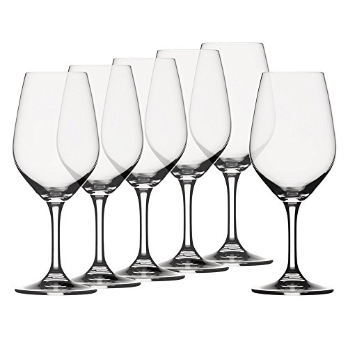 Spiegelau & Nachtmann Expert Tasting 463AMB 31 Special Glasses Set 12 Gläser 4630331