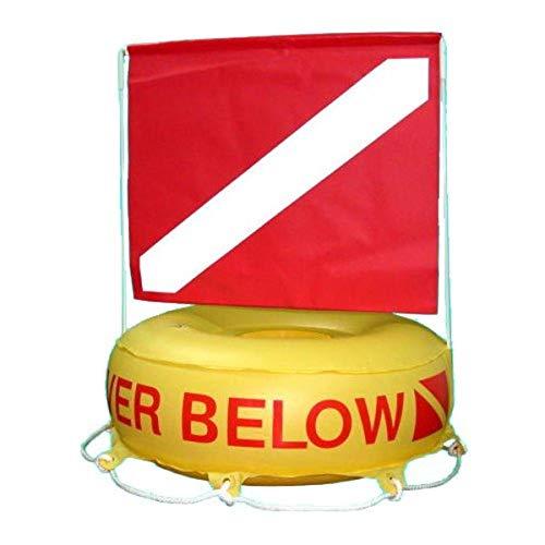 best dive flag for scuba diving