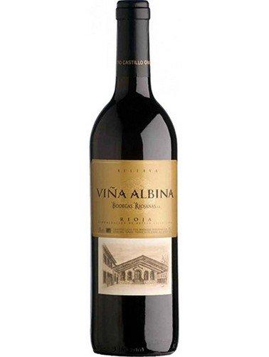 Pigot Viña Albina Reserva Selección - 1 botella