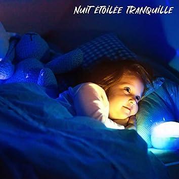 Nuit étoilée tranquille - Zone tranquille, Sommeil réparateur, Musique pour enfants
