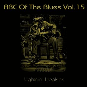 ABC Of The Blues, Vol. 15
