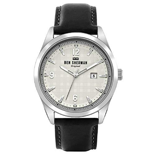 Ben Sherman WB040B Herren Armbanduhr