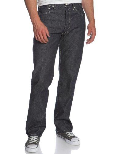 Levi's Hombre 00501-1 Mezclilla - Azul - 32W x 30L