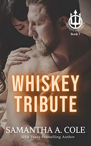 Homenaje al whisky de Samantha A. Cole