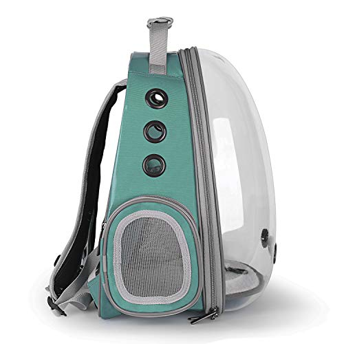 Lollimeow Bubble Backpack Carrier For Dogs