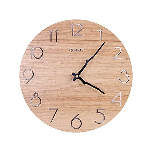 Relojes De Pared Modernos relojes de pared  Marca Brmeday