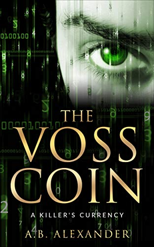 The Voss Coin: A gripping must-read thriller