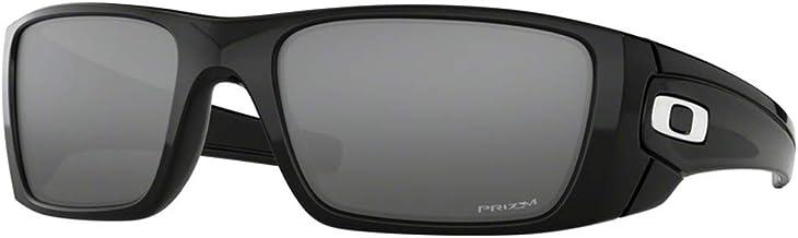 Oakley Fuel Cell OO9096 Sunglasses For Men+BUNDLE with Oakley Accessory Leash Kit