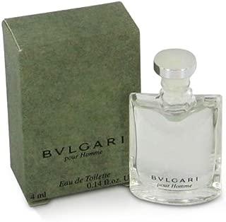 BVLGARI (Bulgari) by Bvlgari Mini EDT .14 oz Men