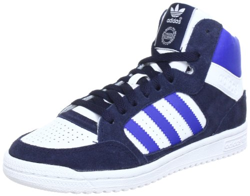adidas Originals PRO PLAY Q23014, Herren Sneaker, Blau (RUNNING WHITE FTW / TRUE BLUE / LEGEND INK S10), EU 45 1/3 (UK 10.5) (US 11)