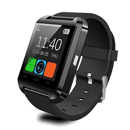 Kurphy U8 Smart Watch Passometro Altimetro Lettore Musicale
