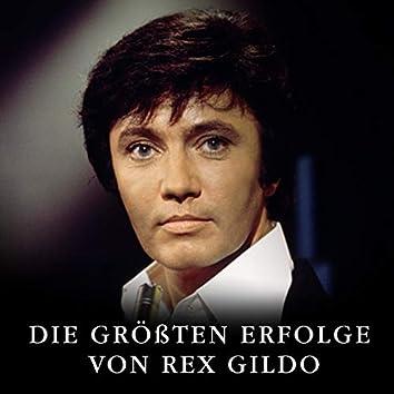 Die größten Erfolge von Rex Gildo