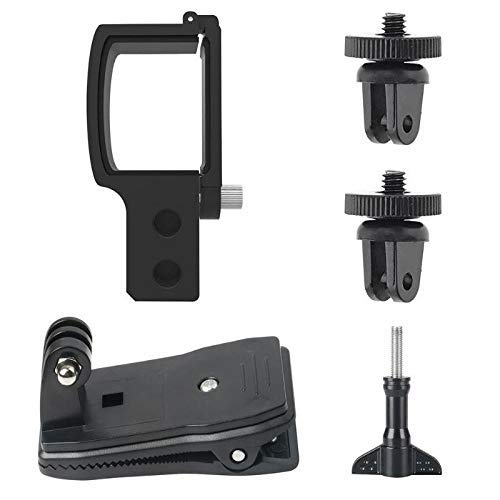 Stabilizer Handheld Gimbal Mount Bracket for OSMO Pocket Adapter Backpack Clamp Harness Chest Strap Extension Accessories