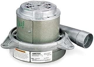 Ametek Lamb 9.1 Inch Single Stage 120 Volt B//B Tangential Hi-Eff Vacuum Motor 119892-00