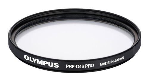 Olympus PRF-D46 PRO MFT Filter für Objektiv M. Zuiko Digital ED 12mm 1:2,0