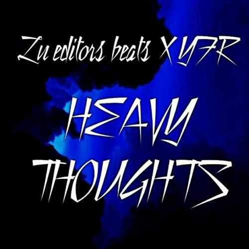 Lu editors beats & YFR