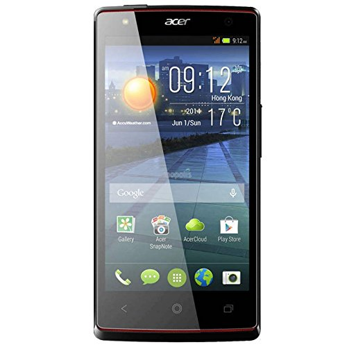 Acer Liquid Duo - Smartphone libre Android (pantalla 4.7