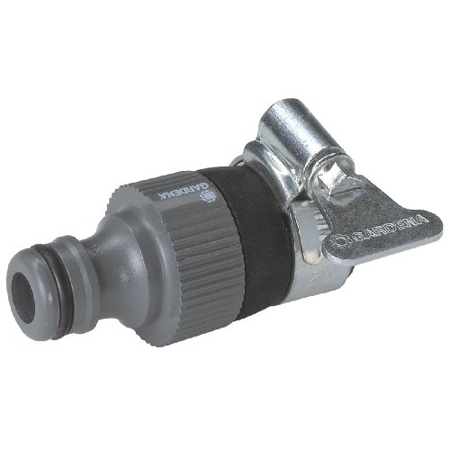 Gardena conector grifo mezclador redondo